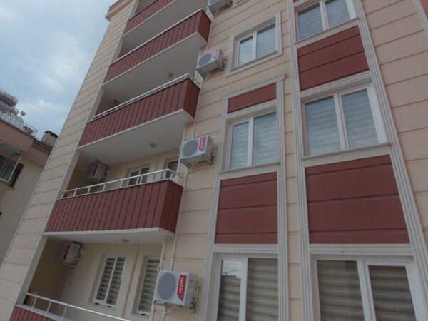 Apartments in North Tartar Trabzon2