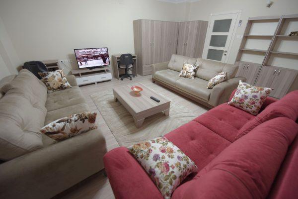Apartments in North Tartar Trabzon4