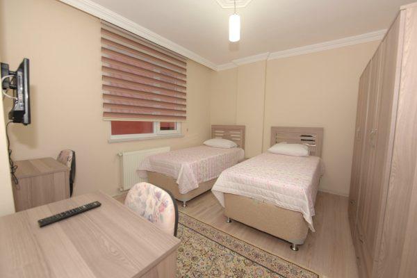 Apartments in North Tartar Trabzon5