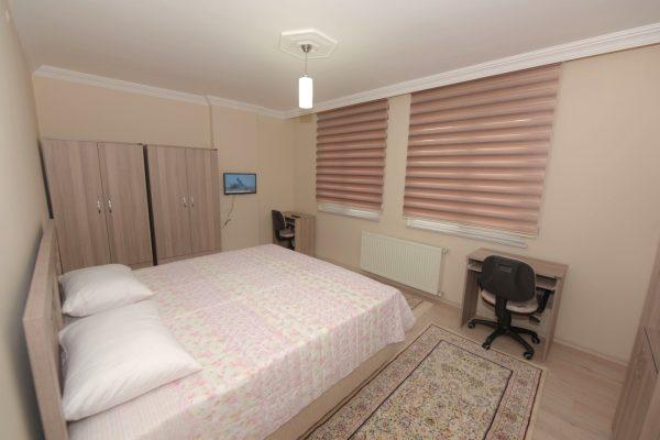 Apartments in North Tartar Trabzon6