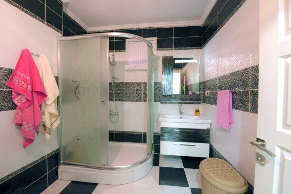 Apartments in North Tartar Trabzon8