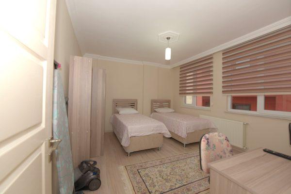 Apartments in North Tartar Trabzon9