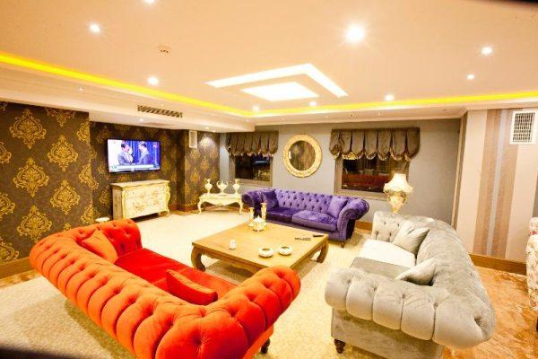 Banjaia Sweet Hotel3