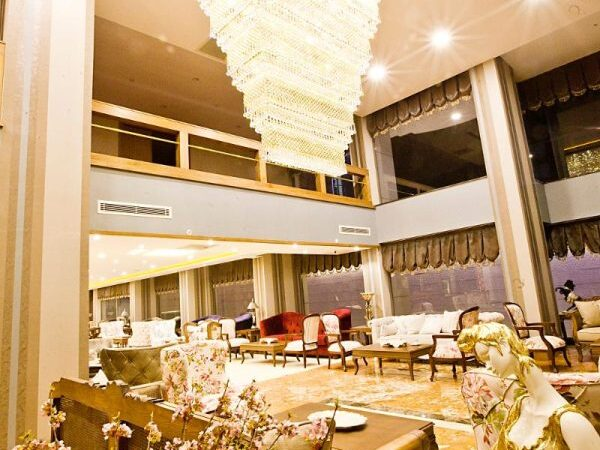 Banjaia Sweet Hotel6