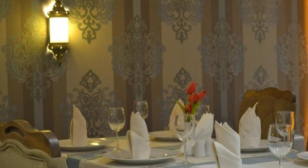 Banjaia Sweet Hotel7