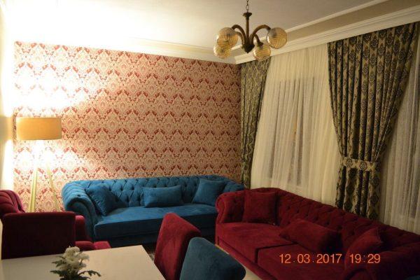 Biltley Hotel Apartments Trabzon2