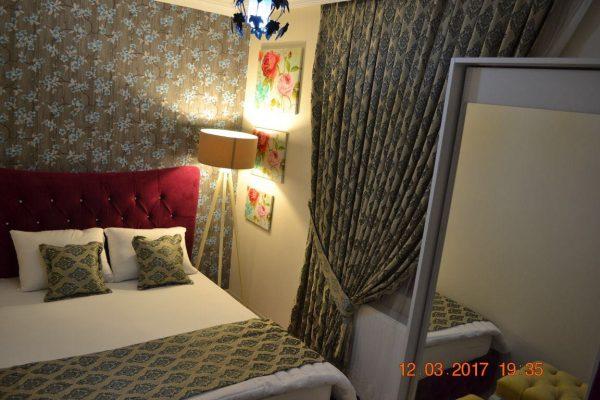Biltley Hotel Apartments Trabzon3