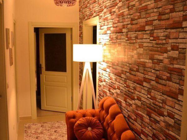 Biltley Hotel Apartments Trabzon6