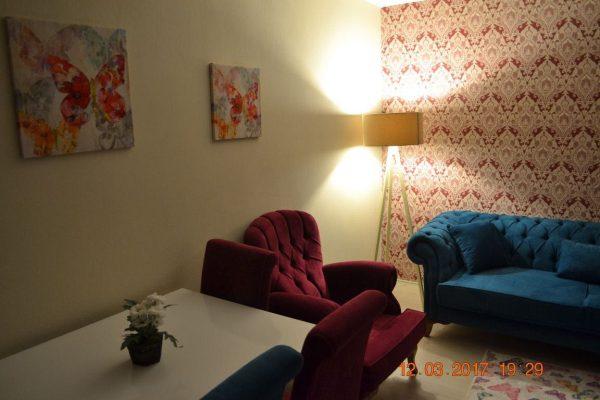 Biltley Hotel Apartments Trabzon7