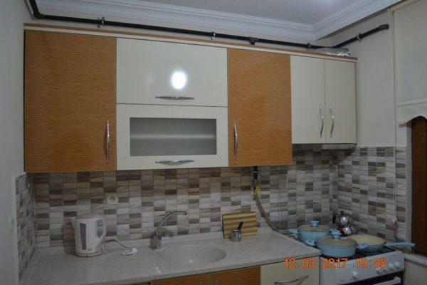 Biltley Hotel Apartments Trabzon8