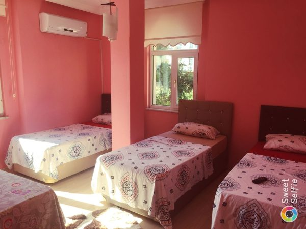 Cheap apartment for rent Trabzon8