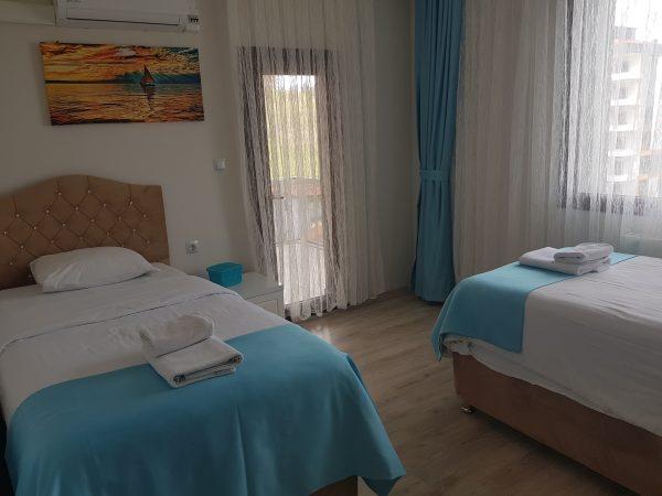 Fairza Hotel Apartments1