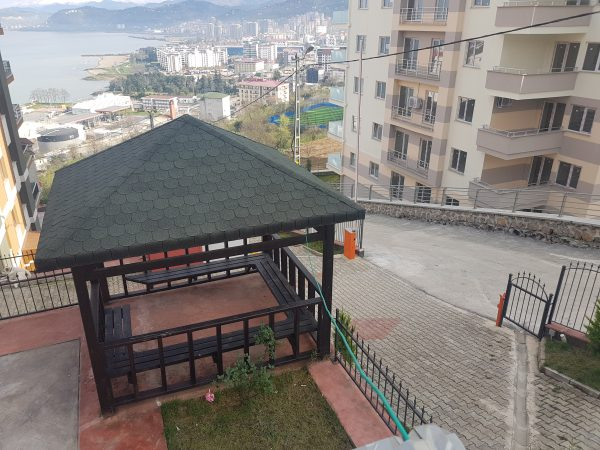 Fairza Hotel Apartments5