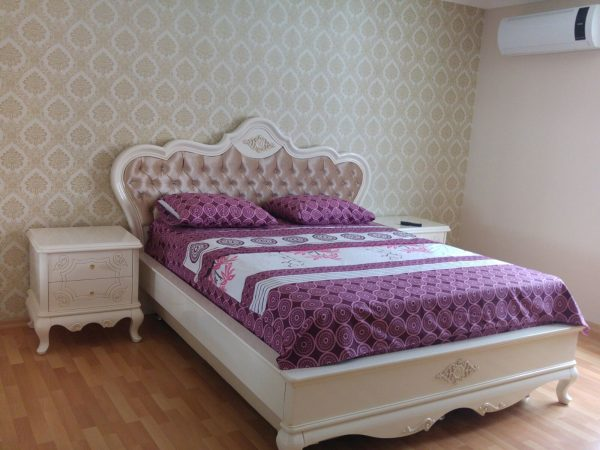 Hiffin Hotel Apartment Trabzon1
