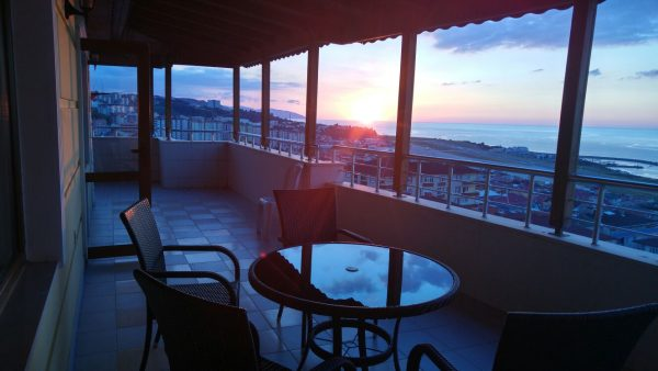 Hiffin Hotel Apartment Trabzon2