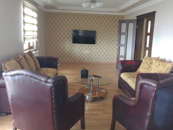 Hiffin Hotel Apartment Trabzon6