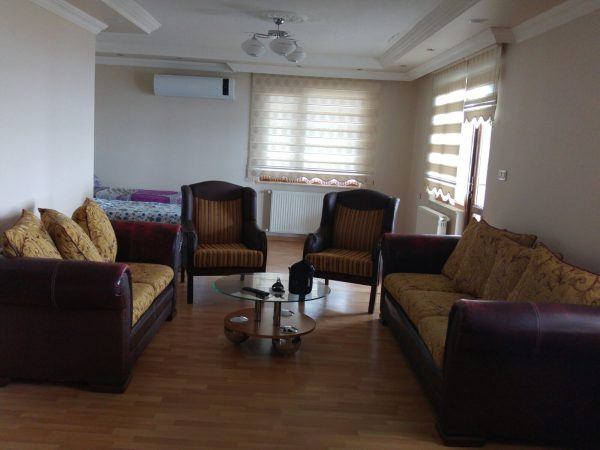 Hiffin Hotel Apartment Trabzon9