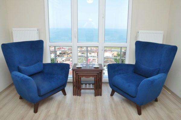 Shireen Apart Apartments Trabzon2