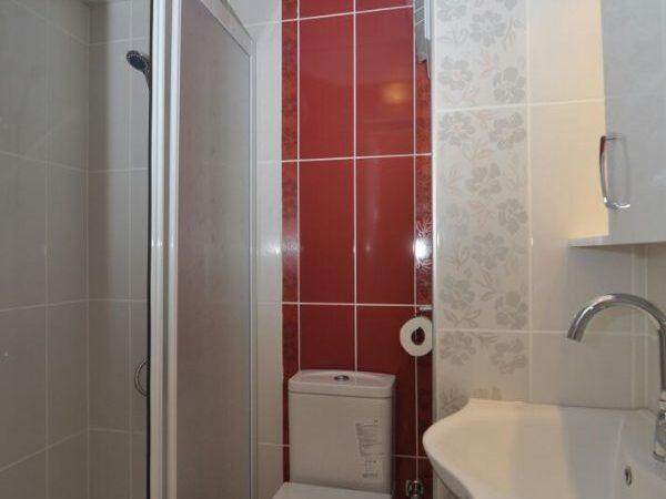Shireen Apart Apartments Trabzon3