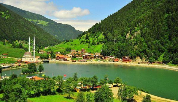 program 7 days 6 nights in Trabzon4