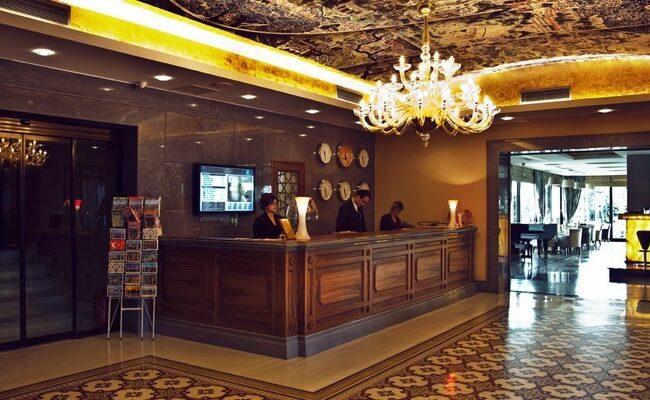 HOTEL SUADIYE 3
