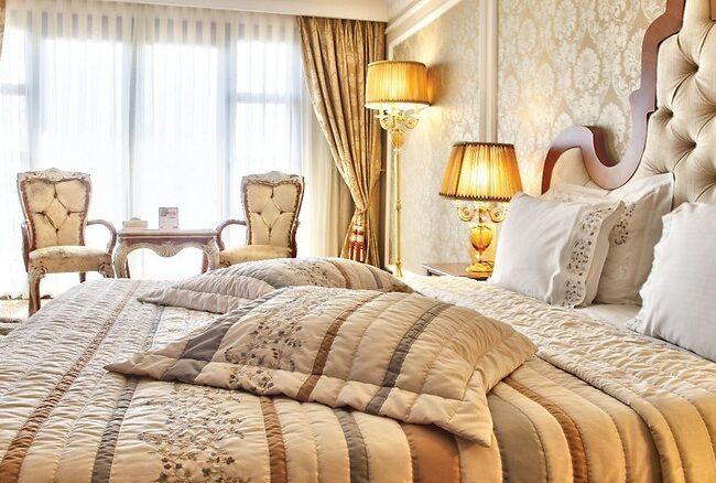 HOTEL SUADIYE 4