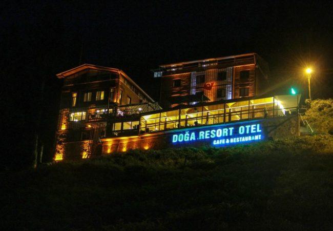 Ayder Doğa Resort 1