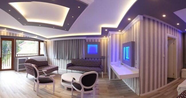 Ayder Doğa Resort 2