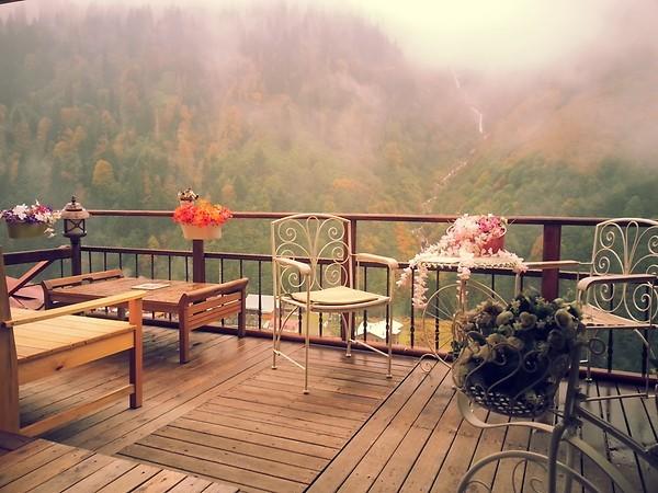 Ayder Doğa Resort 5