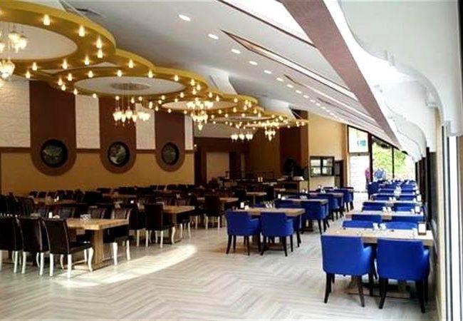 Ayder Haşimoglu Hotel 1