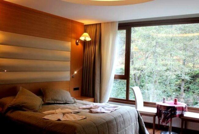 Ayder Haşimoglu Hotel 3