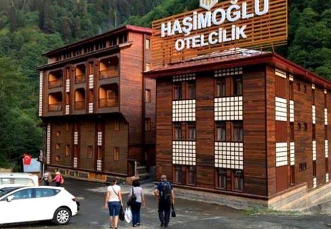 Ayder Haşimoglu Hotel 4