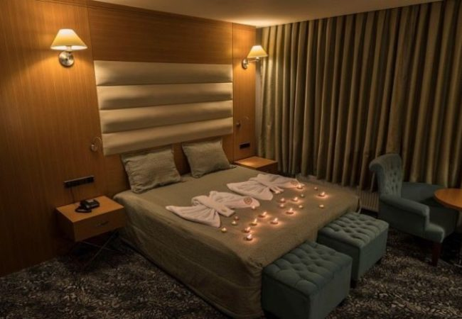 Ayder Haşimoglu Hotel 5