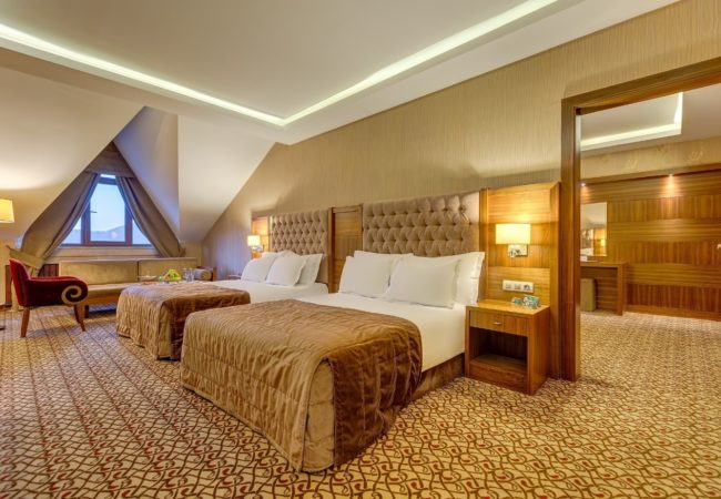BUYUK ABANT HOTEL 2