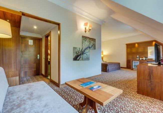 BUYUK ABANT HOTEL 4