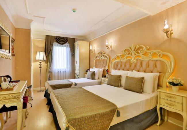 EDIBE SULTAN HOTEL SULTANAHMET 1