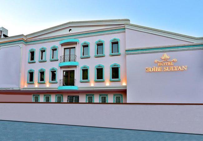 EDIBE SULTAN HOTEL SULTANAHMET 4