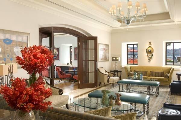FOUR SEASONS HOTEL ISTANBUL AT THE BOSPHORUS 4