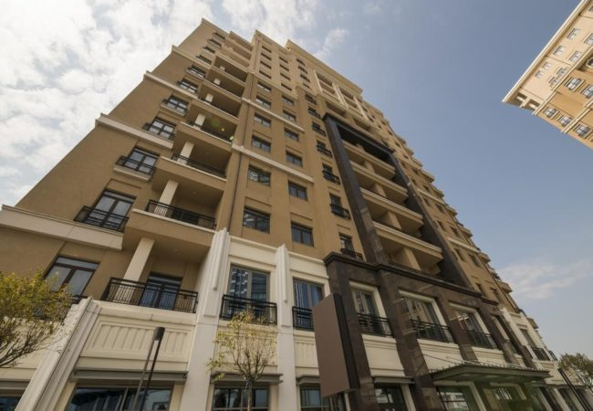 IST FLATS Serviced Apartments-USKUDAR ISTANBUL 3