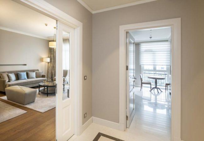 IST FLATS Serviced Apartments-USKUDAR ISTANBUL 4