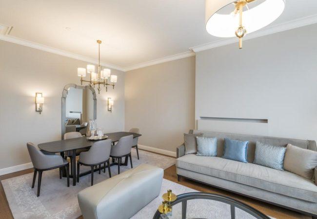 IST FLATS Serviced Apartments-USKUDAR ISTANBUL 5