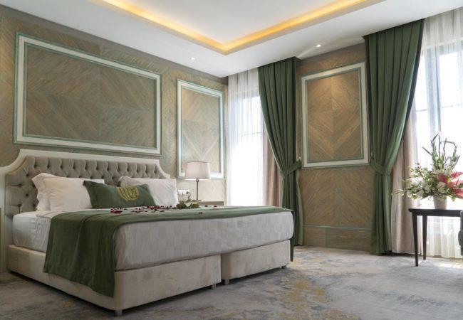 MIRART BOUTIQUE & SPA HOTEL 4