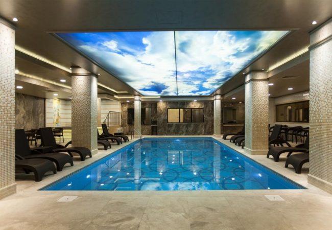 Miss Istanbul Hotel & Spa 1