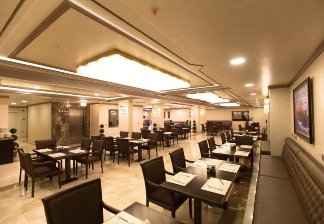 Miss Istanbul Hotel & Spa 2