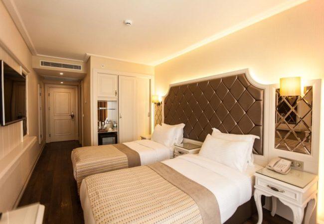 Miss Istanbul Hotel & Spa 3
