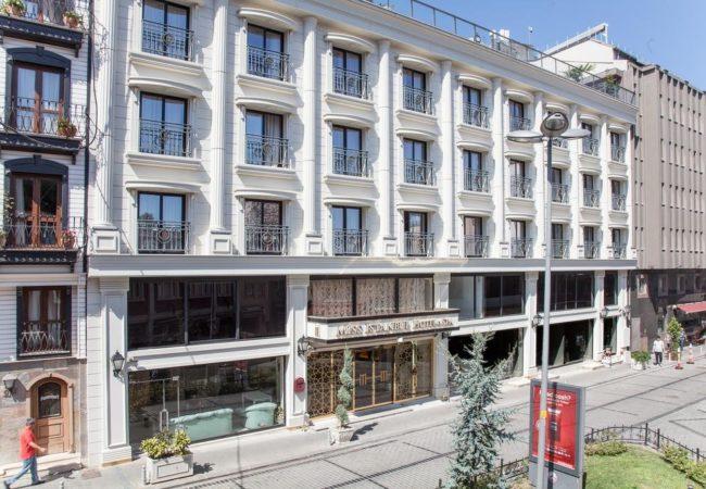 Miss Istanbul Hotel & Spa 5