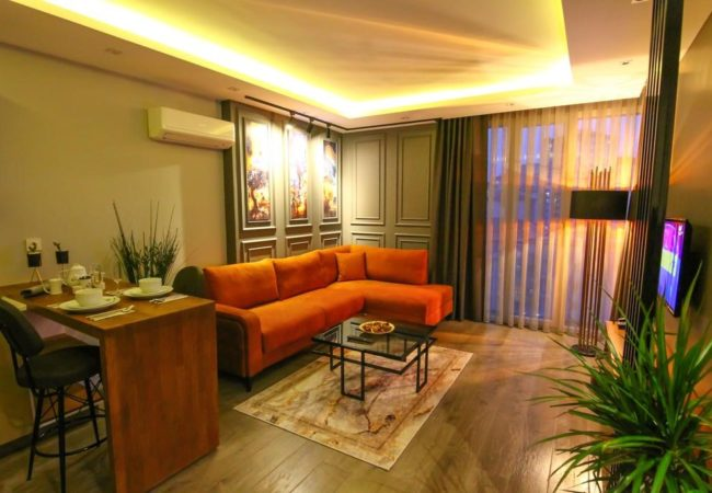 THE PLACE SUITES ATASEHIR 3