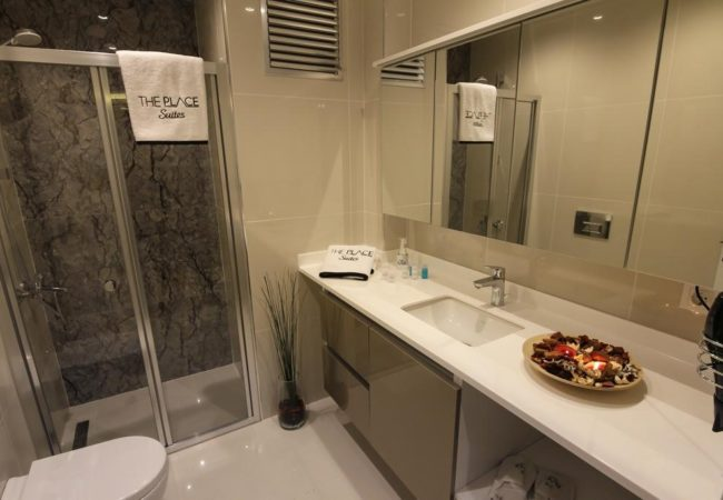 THE PLACE SUITES ATASEHIR 4
