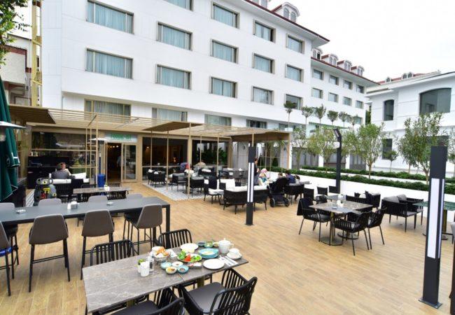 VOGUE HOTEL SUPREME ISTANBUL 2