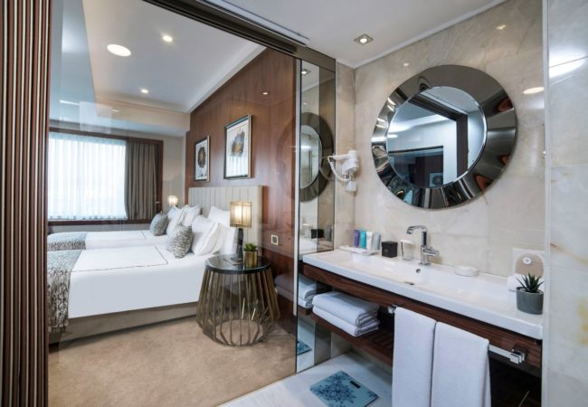 VOGUE HOTEL SUPREME ISTANBUL 3